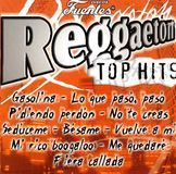 Reggaeton Top Hits [CD]