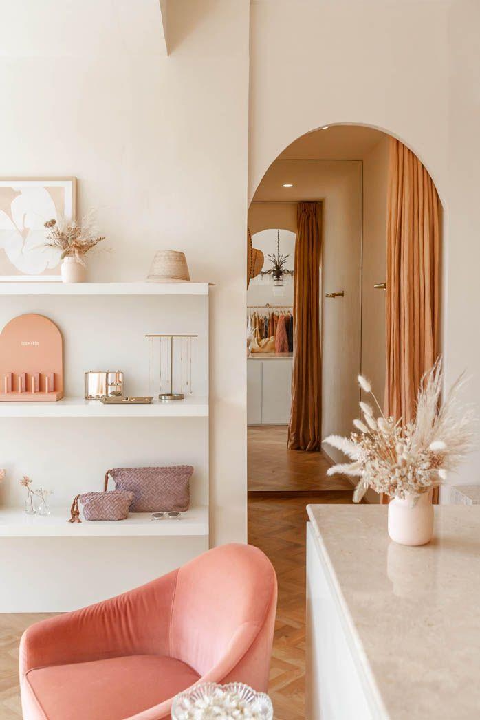 The Attic By Lilya Boutique Interior Interior Home Decor Tips