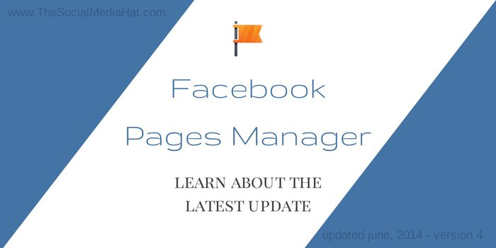 how to make someone manager of facebook page