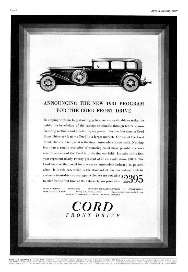 310 best Chrysler/Imperial & Cord ..car brochures images on ...