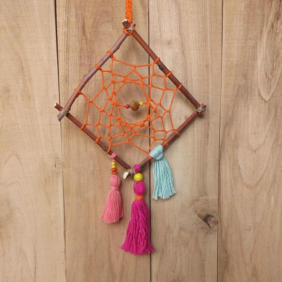 Check out this item in my Etsy shop https://www.etsy.com/listing/534252586/boho-dreamcatcher-boho-wall-decor-tassel