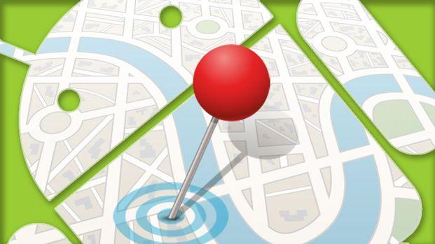Las mejores aplicaciones de geolocalización para Android - geolocalizacion-android