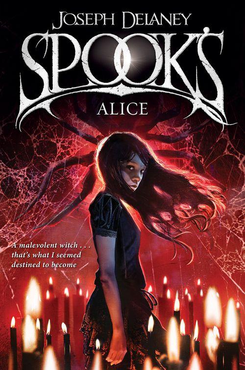 The Wardstone Chronicles — Spooks World