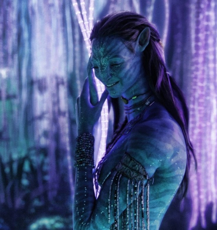Neytiri Avatar: 17 Best Images About Avatar On Pinterest