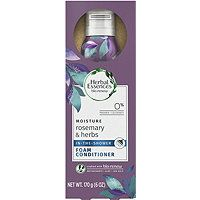 Herbal Essences Bio:Renew Rosemary Herb Shower Foam Conditioner