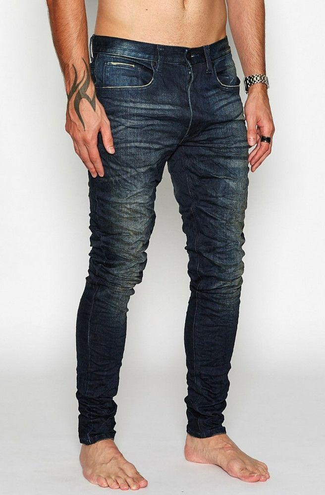 KSCY - New Slave Denim Jeans