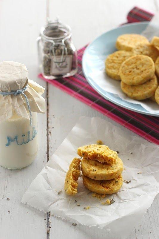 sütőtökös keksz (sós)