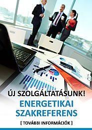 Energetikai szakreferens | Energetikai szakreferens