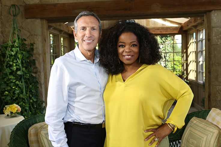 Full Episode: Oprah and Starbucks CEO Howard Schultz