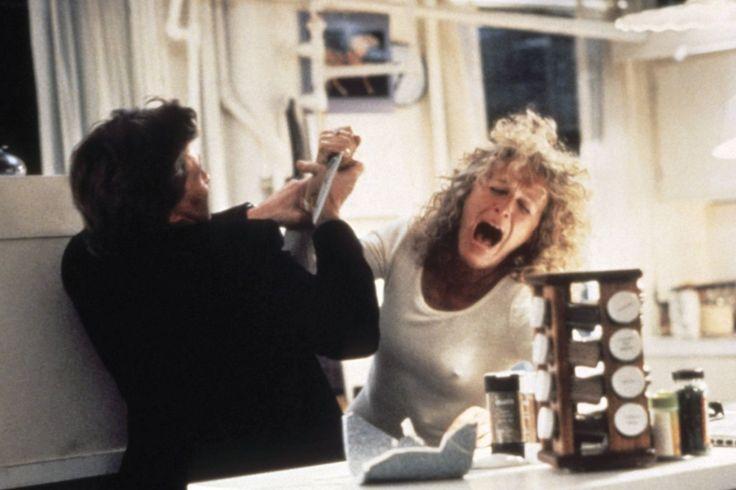 <i>Fatal Attraction</i> (1987) - Cosmopolitan.com