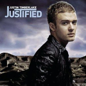 """I got """"Justified""""! Which Justin Timberlake Album Are You?"""