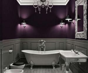 15 Charming Purple Bathroom Ideas