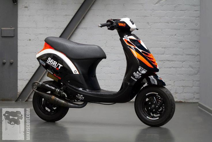 scooter piaggio zip stage6 scoobi pinterest scooters. Black Bedroom Furniture Sets. Home Design Ideas