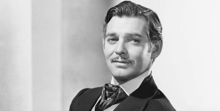 Clark Gable: Movie, My Style