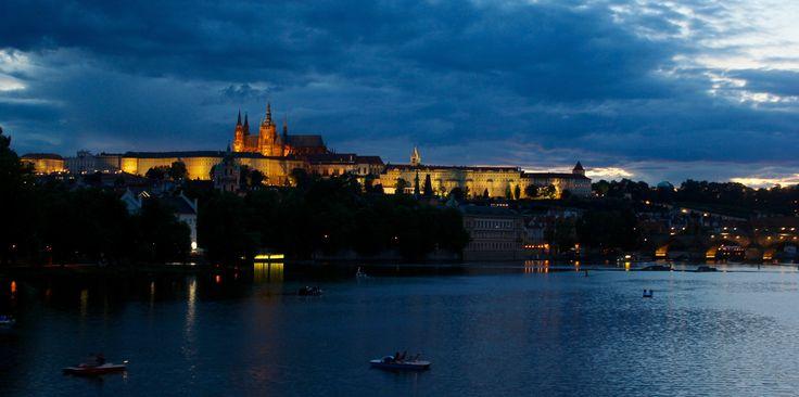 Evening Prague - Evening Prague