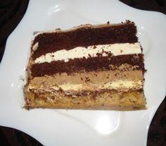 Tort Kinder Bueno-tort urodzinowy - Przepisy. Tort Kinder Bueno-tort urodzinowy to przepis, którego autorem jest: onlygabi