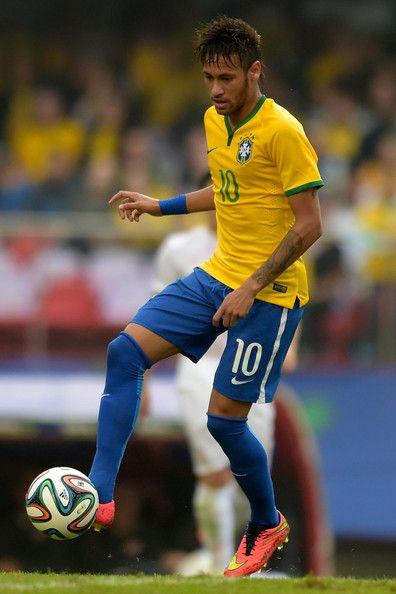 Neymar #worldcup #2014 #brazil #fifa #thebest