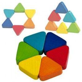 HABA Trix - Clutching Toy: Waldorf Toys, Toys Homemade, Homemade Toys, Wooden Toys, Clutches Toys, Baby Toys