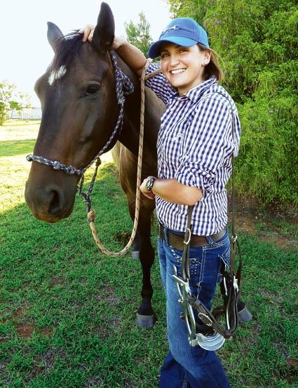 Equine ToothFairy Bobbie Murphy