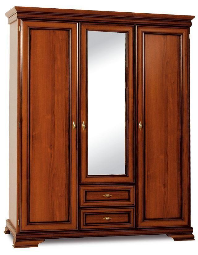 Šatní skříň ARAMIS ARS 83 - Sconto Nábytek