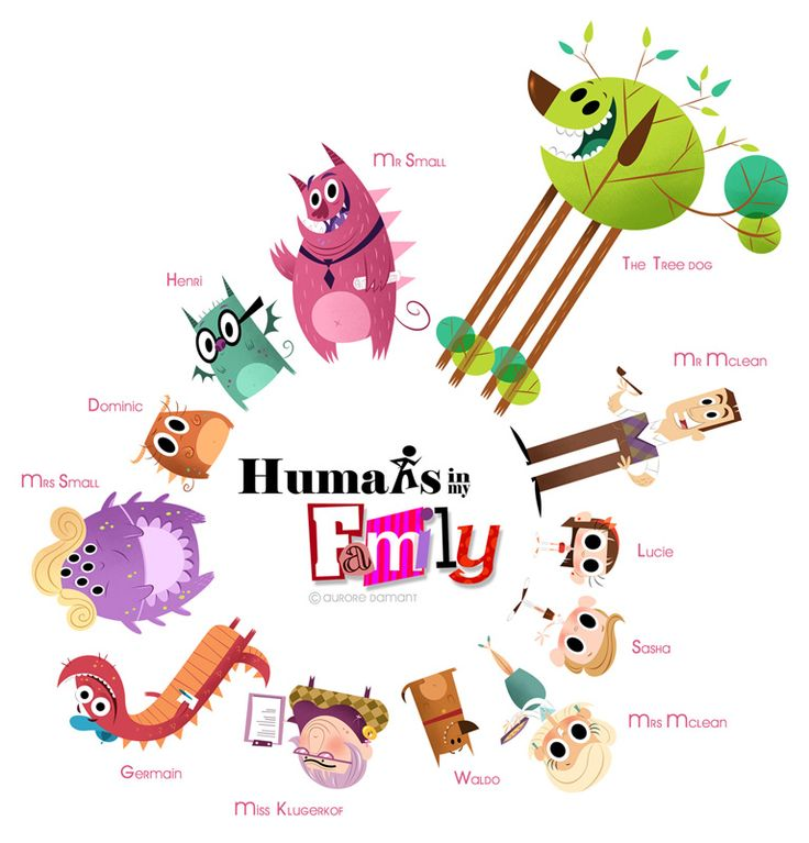 AuroreDamant_HumansInMyFamily.jpg (image)