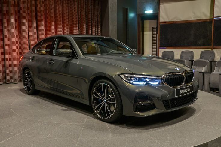 2020 Bmw 3 Series Long Wheelbase Launch