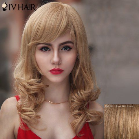 GET $50 NOW | Join RoseGal: Get YOUR $50 NOW!http://www.rosegal.com/human-hair-wigs/trendy-siv-hair-side-bang-442324.html?seid=4695937rg442324