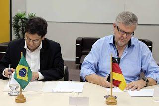 Pregopontocom Tudo: Governo da Bahia e Alemanha formalizam parceria para ampliar ações na área de energia solar...