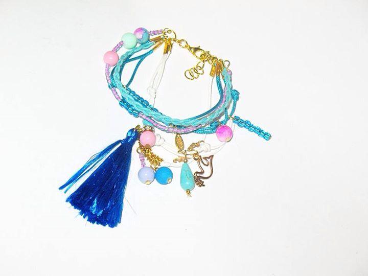 Bracelet - FloFlorina Jewelry