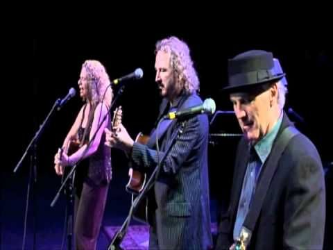 Smackwater Jack   The Carole King Living Room Tour... The Late Rudy Guess,  On Guitar And Gary Burr On Bass. | Music | Music, Carole King, Music Videos