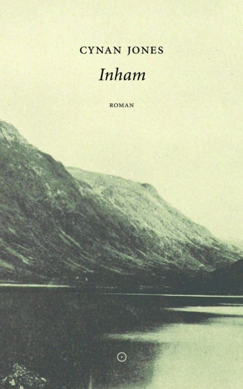 Koppernik - Cynan Jones – Inham