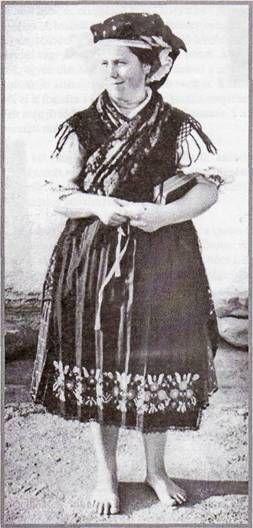 Kazári asszony - Hungary