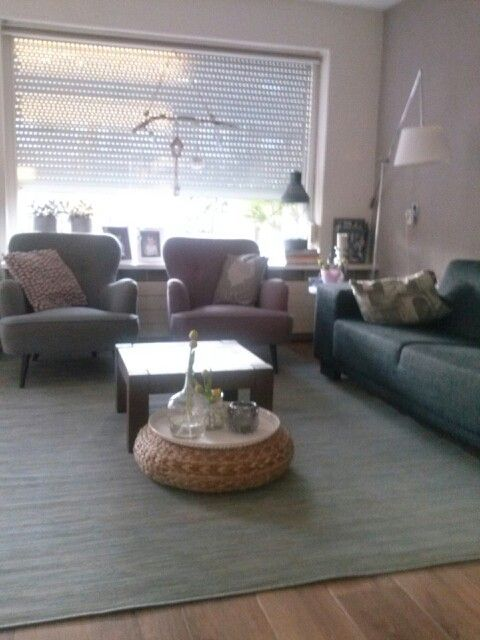 Ikea Hodde carpet | Gear | Pinterest | Living room ideas, Room ideas and Living rooms