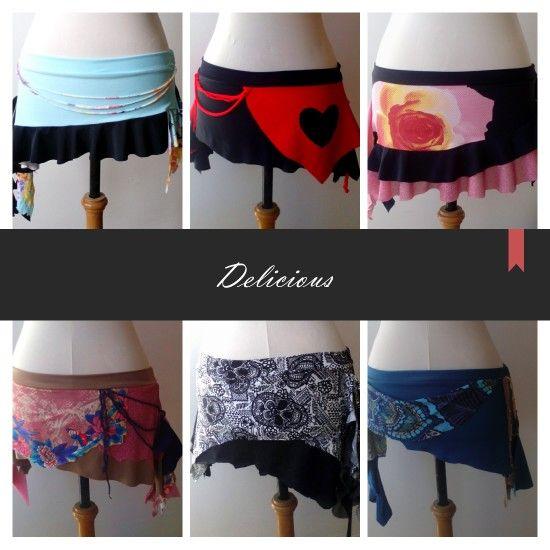 Ahmar Bellyclothes