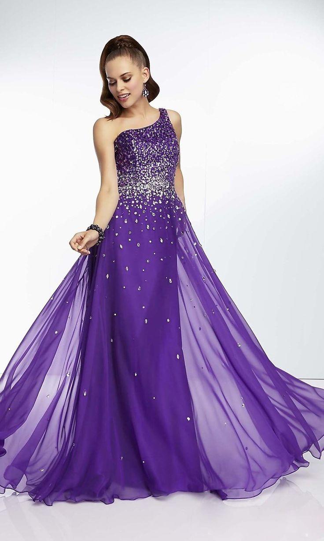 57 best Prom images on Pinterest   Trajes de fiesta, Vestido de ...
