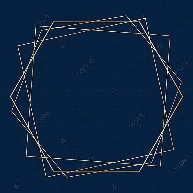 Moldura Dourada Moldura Png Cartao Ly Frame Quadro Imagem Png E Vetor Para Download Gratuito In 2021 Gold Abstract Wallpaper Frame Clipart Frame Template