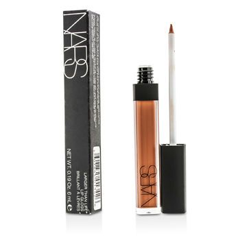 Larger Than Life Lip Gloss – #Tiber is a Women's NARS Lip Care product.
