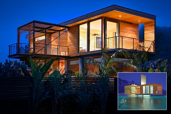 27 Best Images About Ca Beach Houses On Pinterest Robert