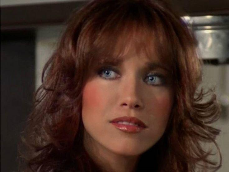Tanya Roberts💙Julie Rogers💙 | Charlies angels, Bond girls