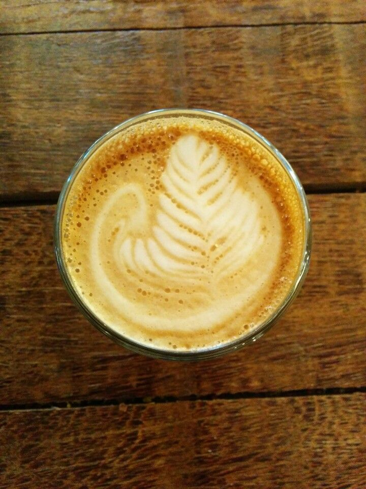 The Coffee Virus in Amsterdam, Noord-Holland