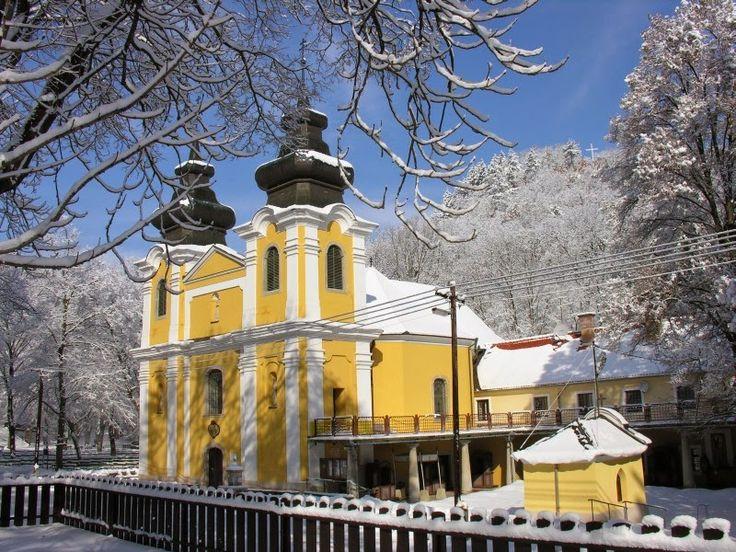 Beautiful Hungary: Mátraverebély