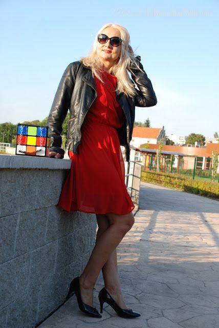 Babooshka Style - Blog modowy