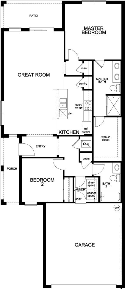 1000 ideas about kb homes on pinterest cozy living