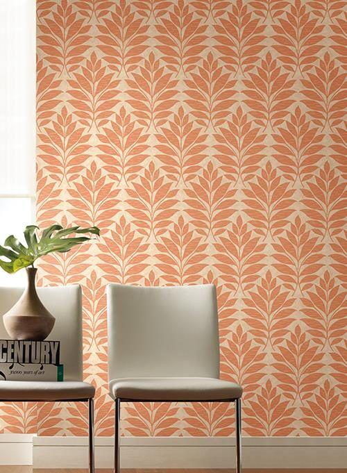 Principales 25 ideas incre bles sobre papel tapiz marr n for Papel pintado salon marron