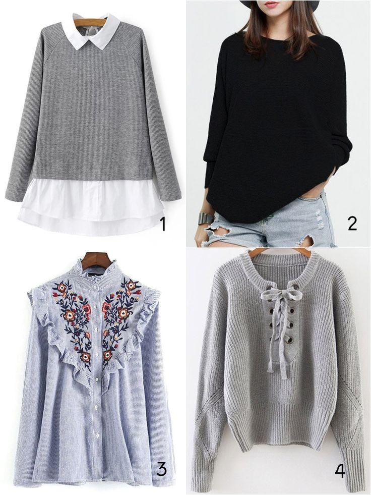 Hace unos días os enseñaba en este post las prendas que pedí a la web Zaful , una web que me ha gustado mucho ya que no esperaba que me g...