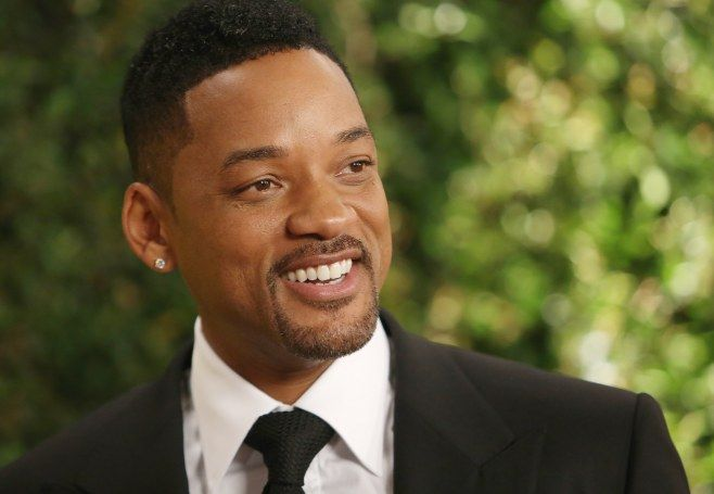Will Smith, el actor más rentable