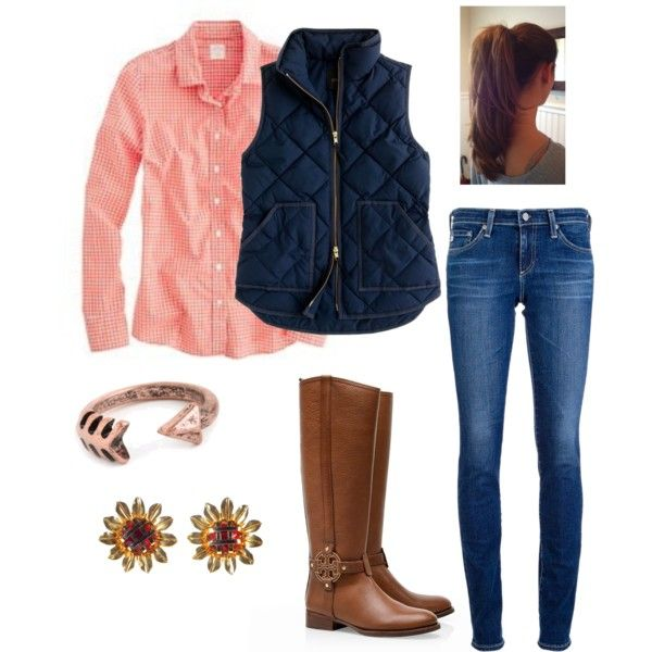 """equestrian prep"" by the-southern-prep on Polyvore"