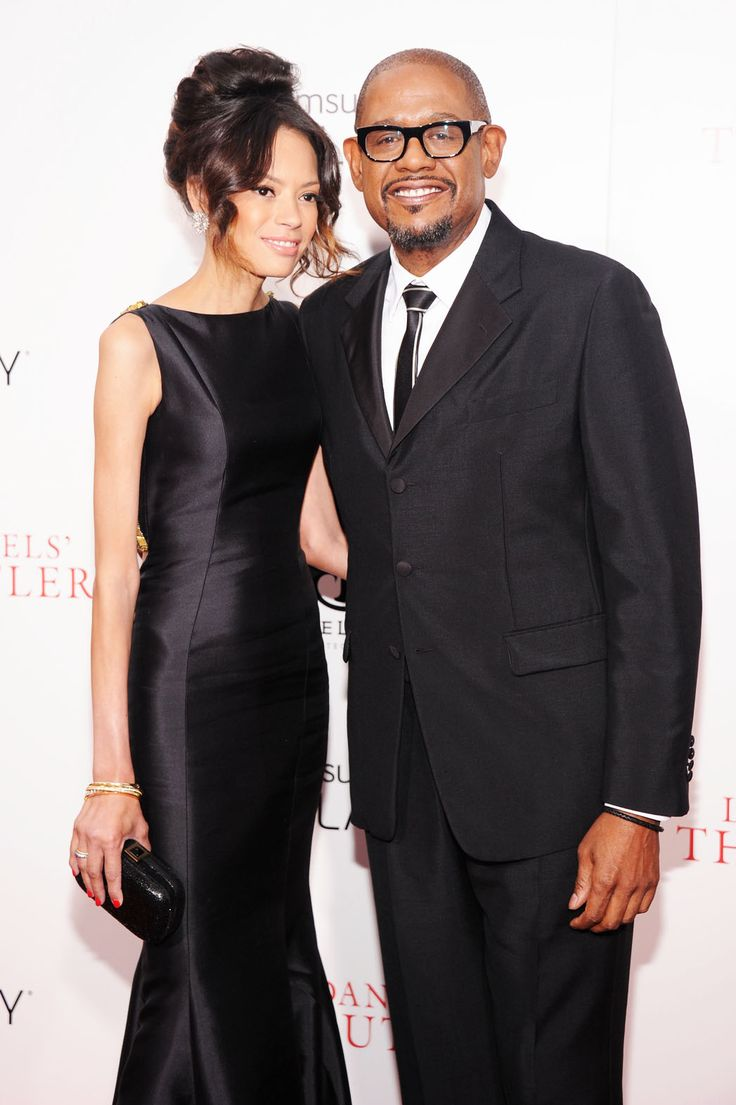'Lee Daniels' The Butler' Premiere: Oprah, Forest Whitaker and Anna Wintour Walk the Red Carpet in NY