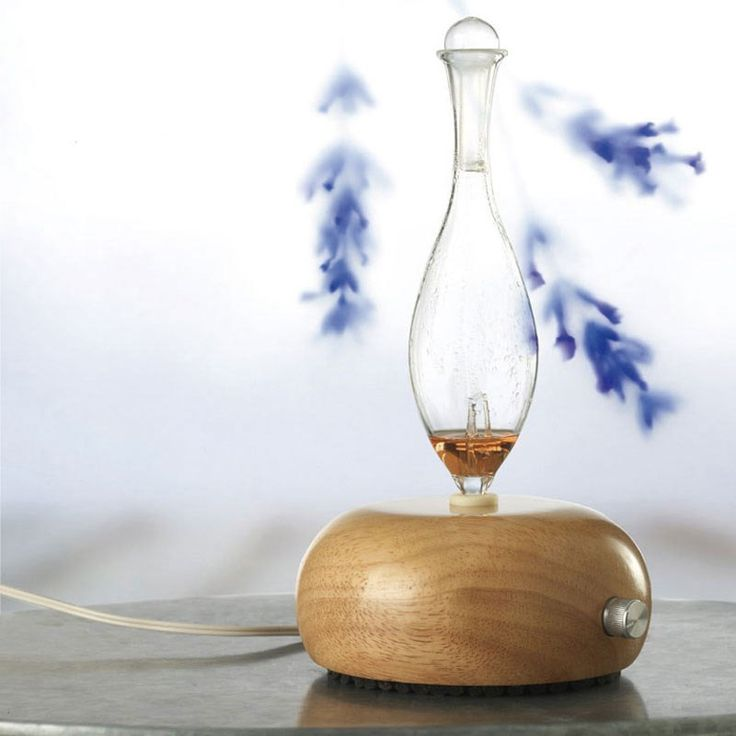 Diffuseur d'huiles essentielles Hévéa - Pour profiter pleinement des vertus des huiles essentielles - 49,95 €