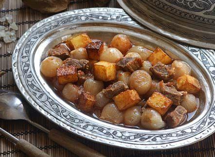 Papaz yahnisi Ege ve İzmir Mutfağı | GEZİSELİ